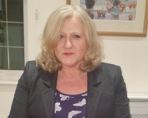 Eva Hart, Conveyancer, solicitor in Harlow