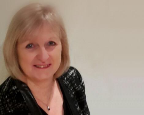 Lin Plows, Senior Partner, solicitor in Harlow