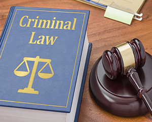 Police Station Advice and Assistance - Criminal law