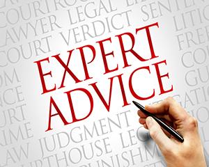 Expert Advice - Harris Cuffaro & Nicholas